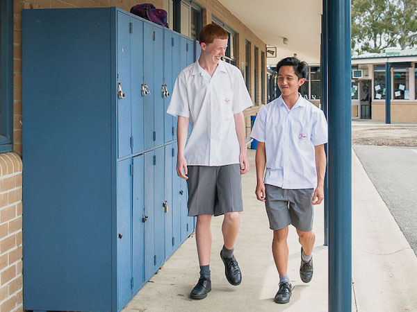 Student Safety Travelling To and From School